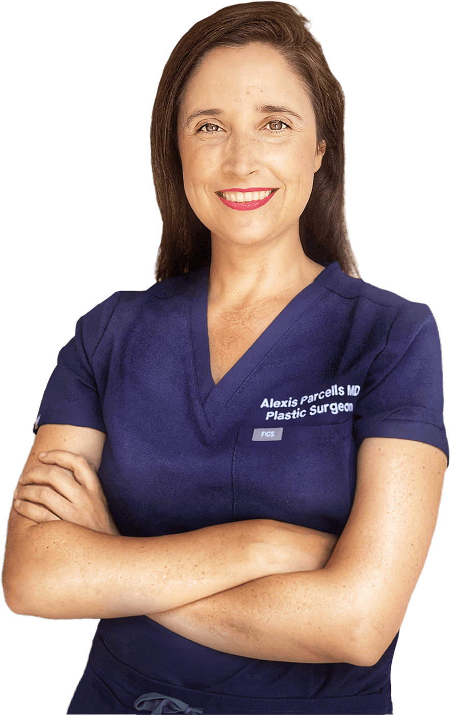 Dr. Parcells - New Jersey Plastic  Surgeon
